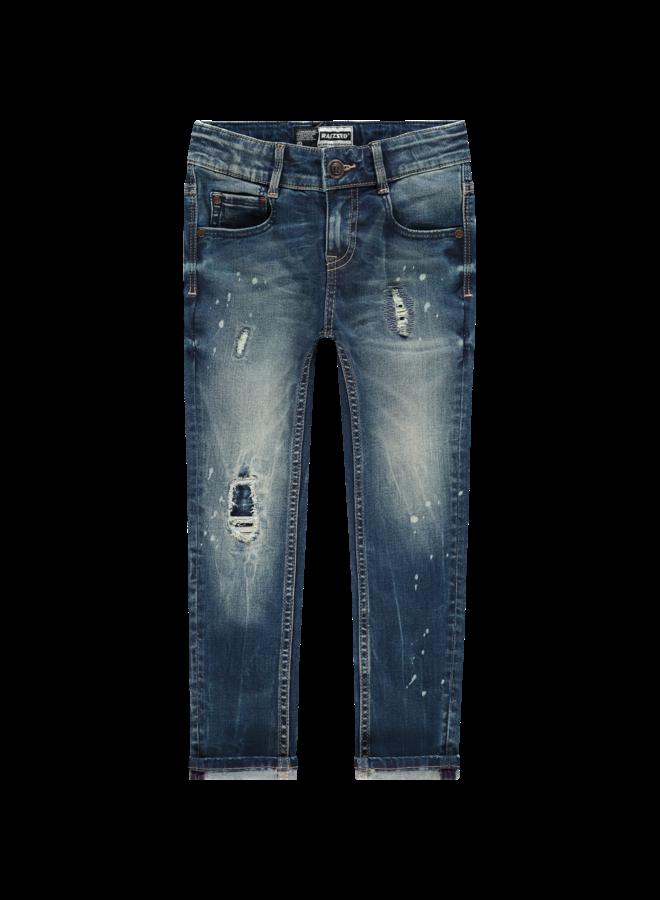 Jeans - Tokyo - Vintage Blue