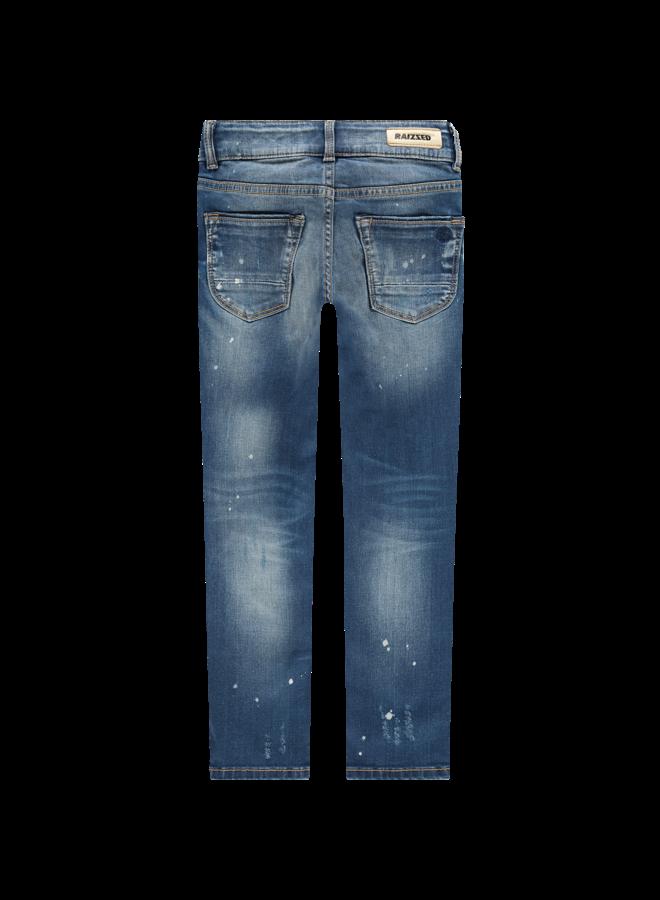 Jeans - Adelaide - Vintage Blue