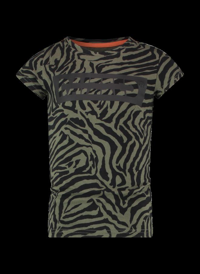 Verona - Army Zebra