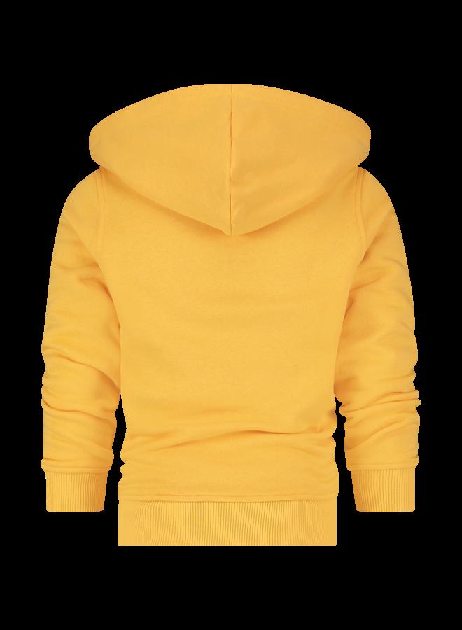Norwich - Mustard Yellow