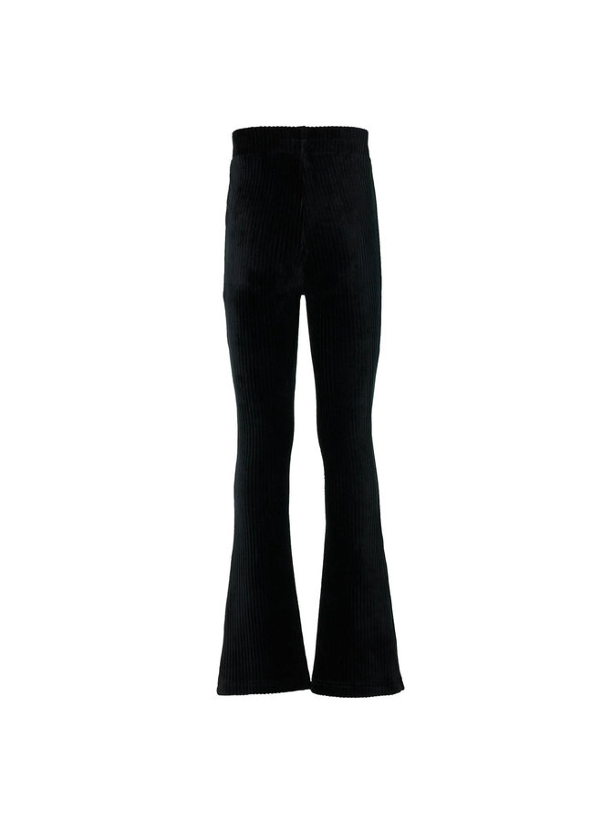 Kim - Pants - Black