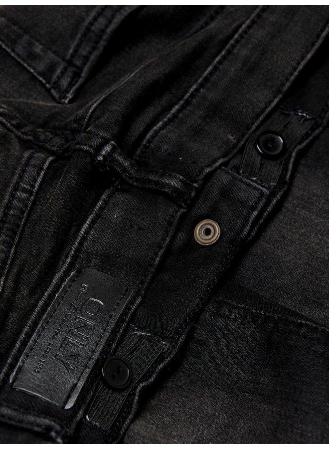 Blush - Skinny Raw Jeans - 1099 Noos