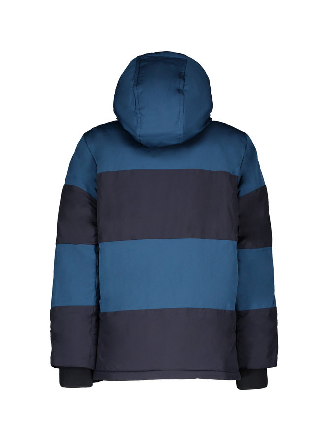 Jason - Bold Blue