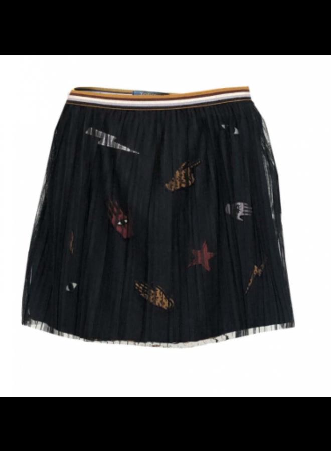 Skirt Mesh Bobby