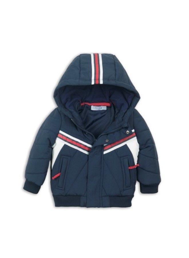 Baby Jacket - Navy