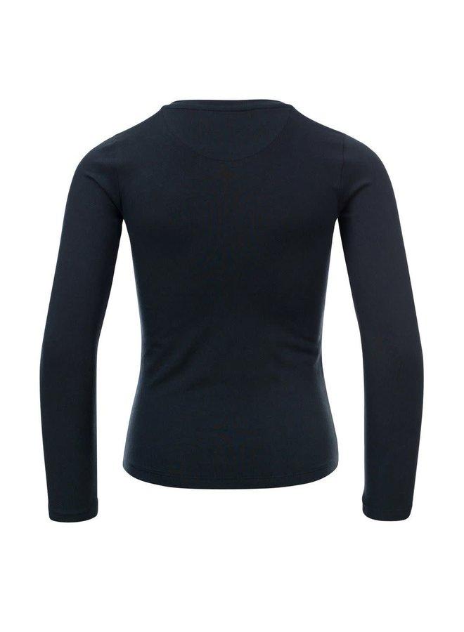 T-shirt Longsleeve - Teal