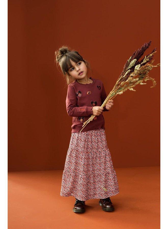 Skirt - Mini Flower