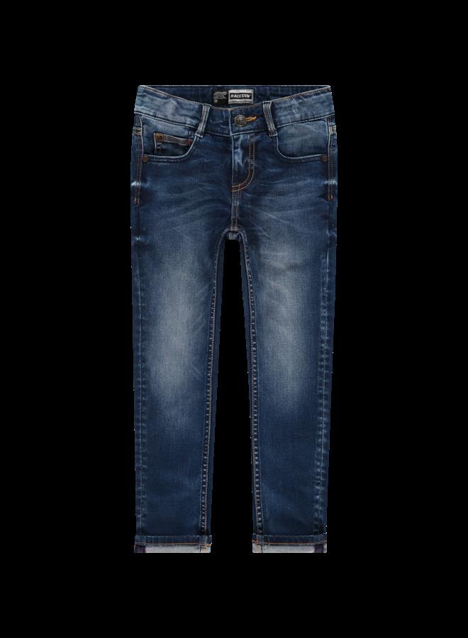 Jeans - Tokyo - Dark Blue Tinted