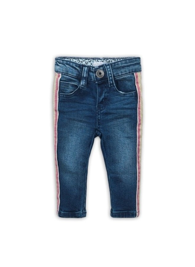 Baby jeans - Blue jeans - 1130