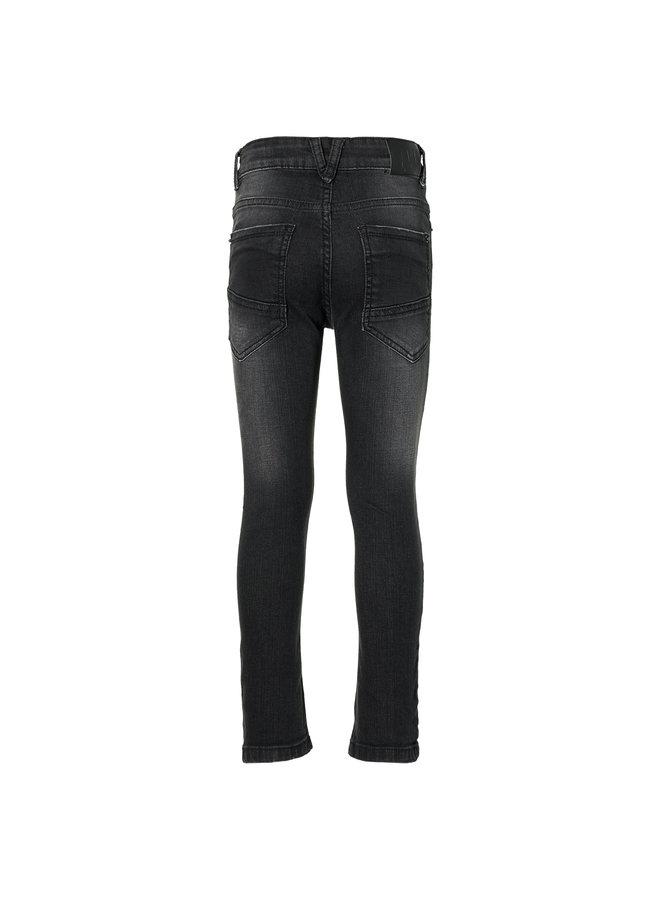 Kesh - Jeans - Grey Denim