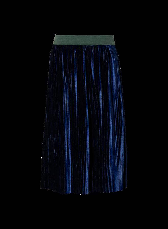 Kess - Skirt - Dark Blue