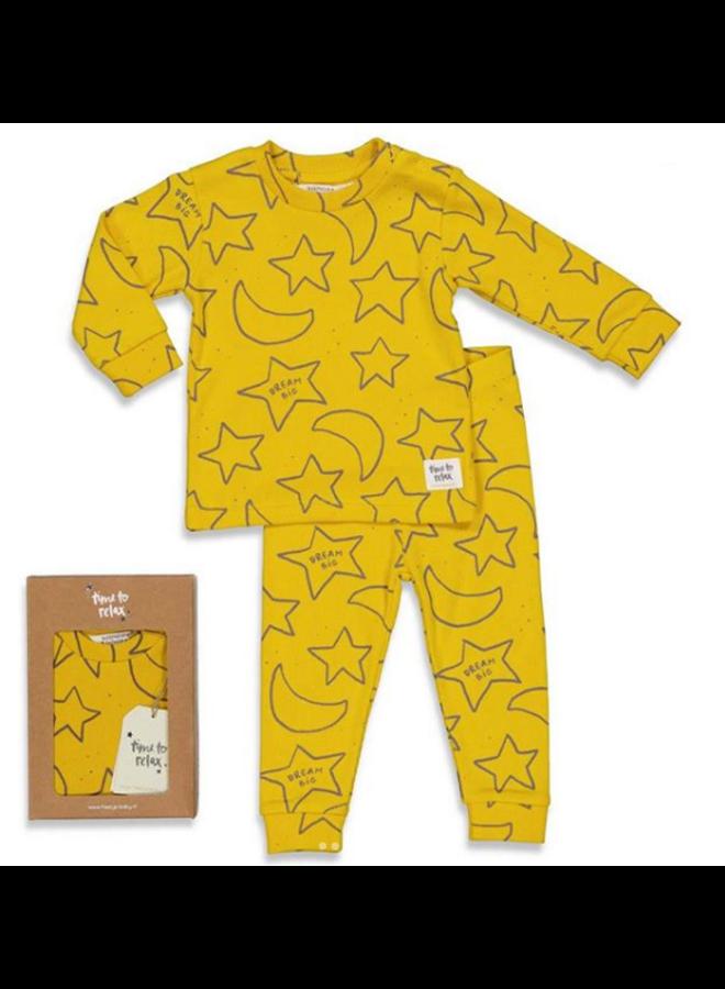 Limited Pyjama - Star Skylar