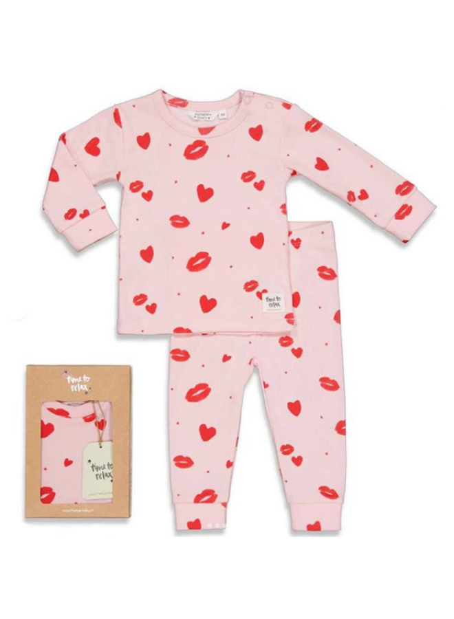 Limited Pyjama - Love Lesley