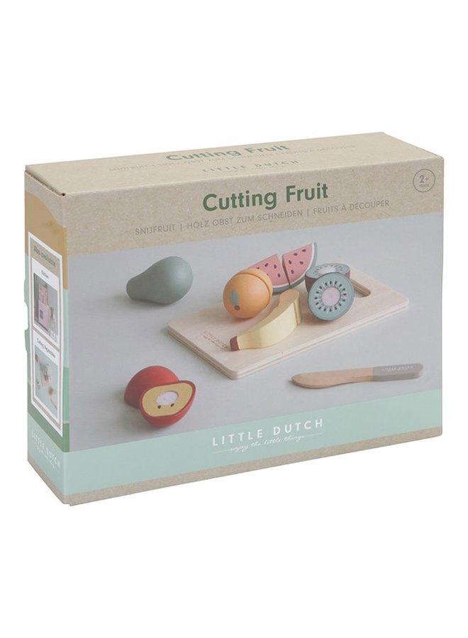 Snijset - Fruit