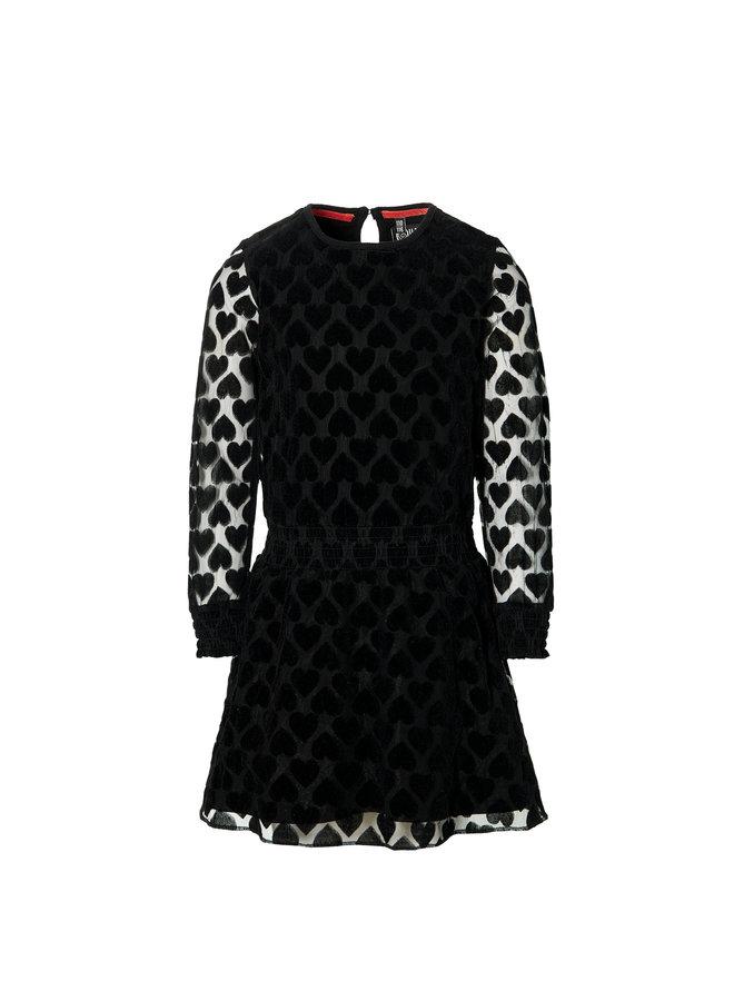 Dente - Dress - Black
