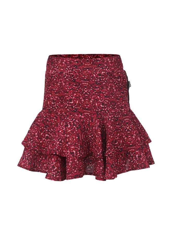 Skirt Leopard - Multi