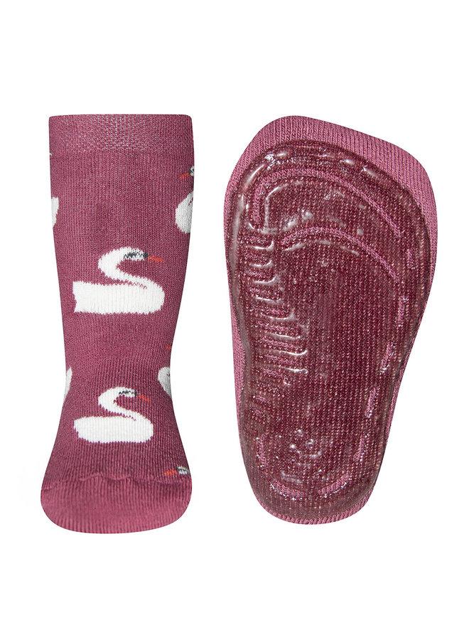 Sokken - Zwaan