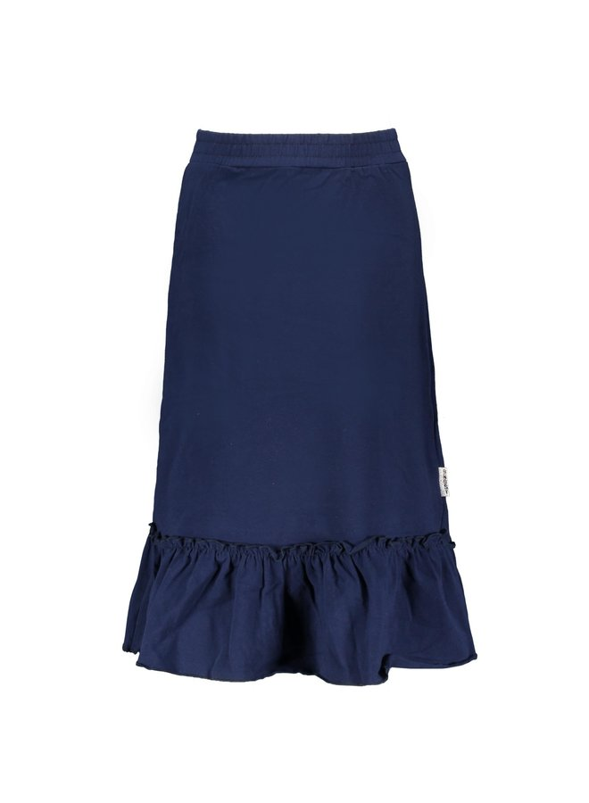 Girls Enklebone Length - Space Blue