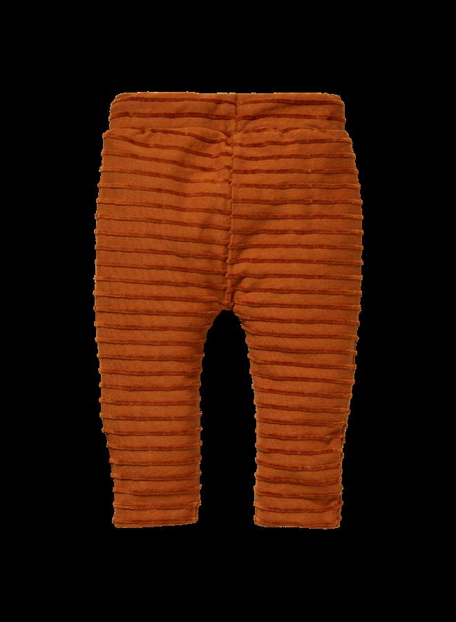Lewis - Pants - Caramel