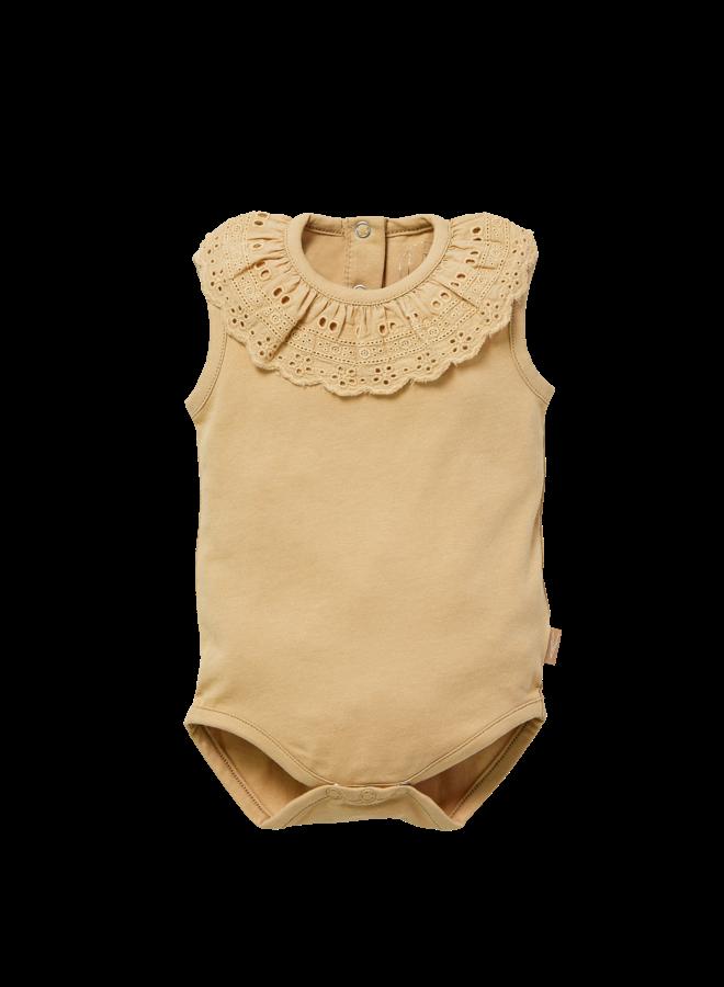 Liv - Bodysuit - Sand