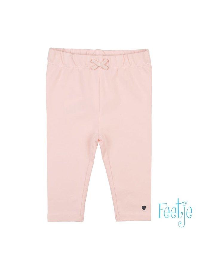 Legging - Dots - Roze