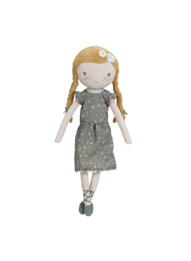 Knuffelpop Julia - 35 cm