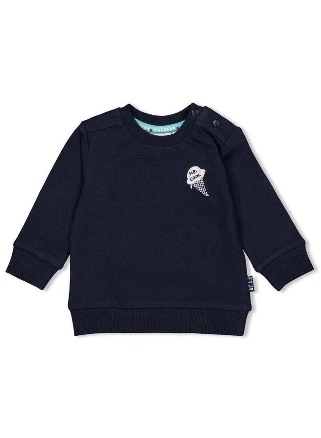 Sweater - Team Icecream - Marine