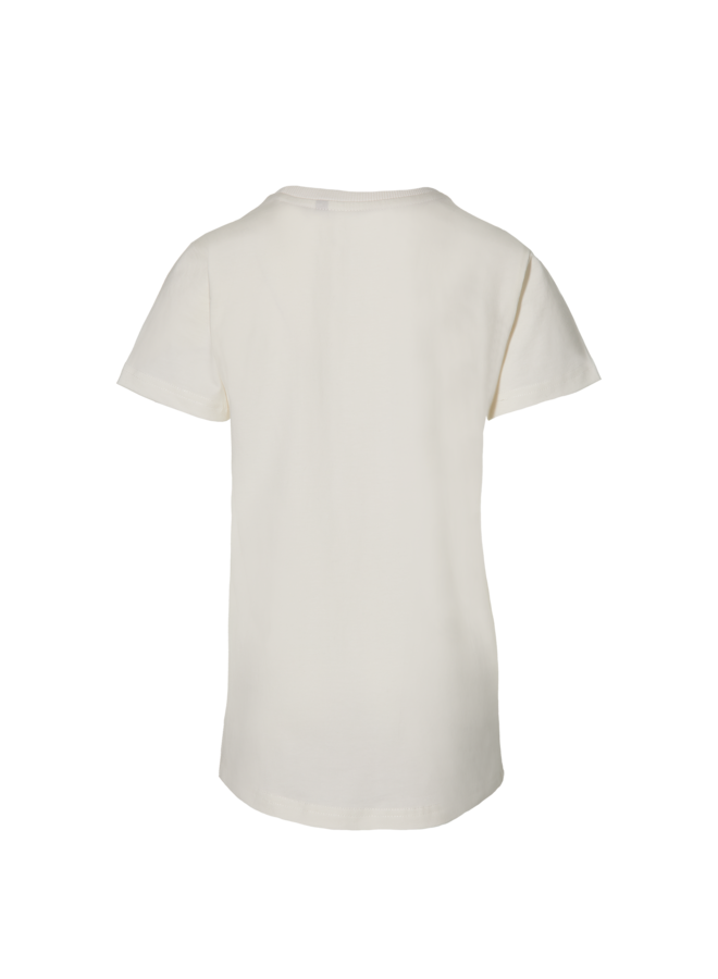 Maas - Shortsleeve - Off White