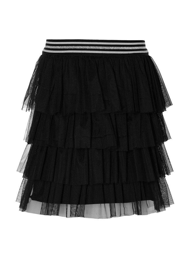 Fiep - Skirt - Black