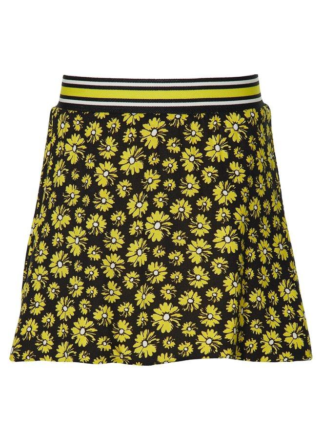 Filijn - Skirt - Black