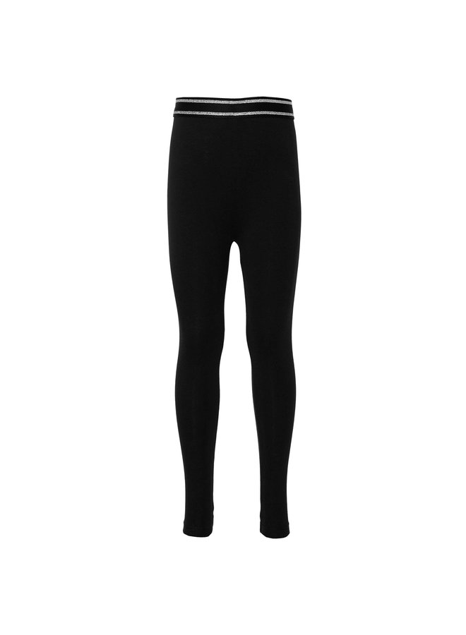 Flo - Legging - Black