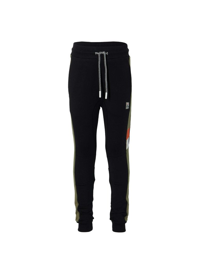 Finn - Sweat Pants - Black