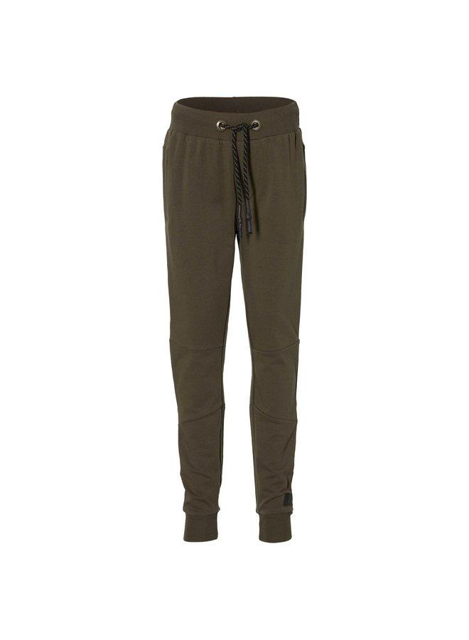 Milan - Sweat Pants Olive