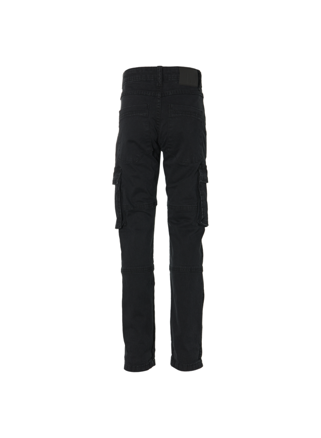 Milo - Pants - Black