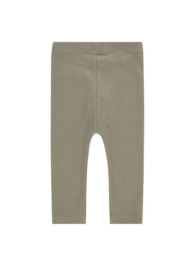 Baby Pants - Olive Green