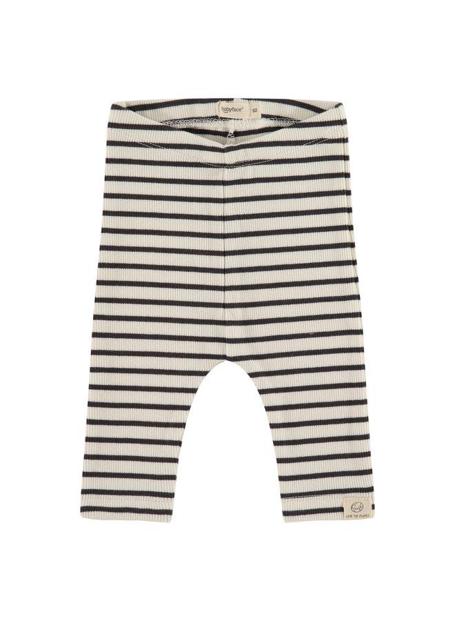 Baby Pants - Ebony SS21
