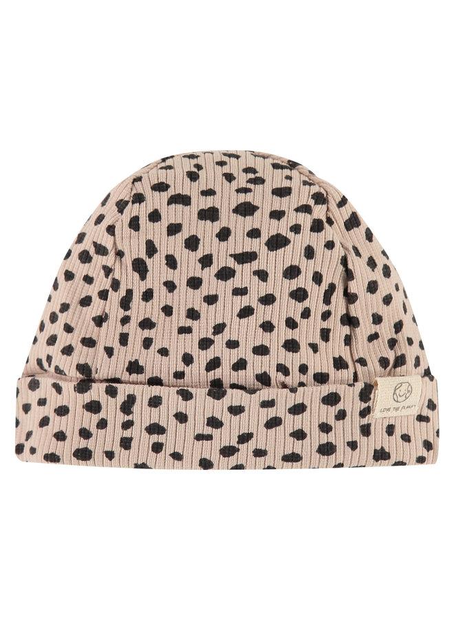 Baby Hat - Seashell SS21
