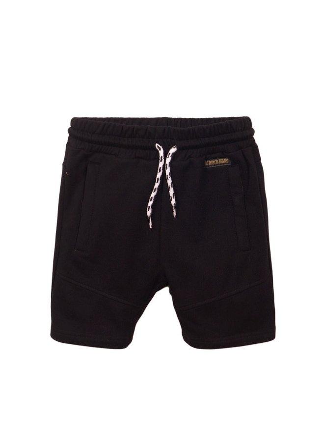 Jogging Shorts - Black SS21
