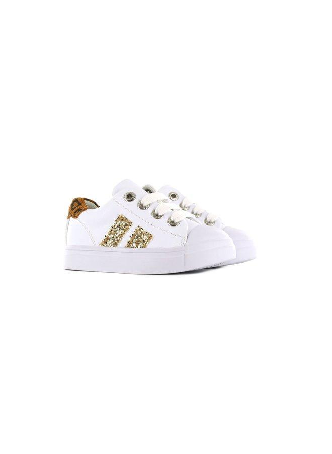 SH21S021-A - White Gold