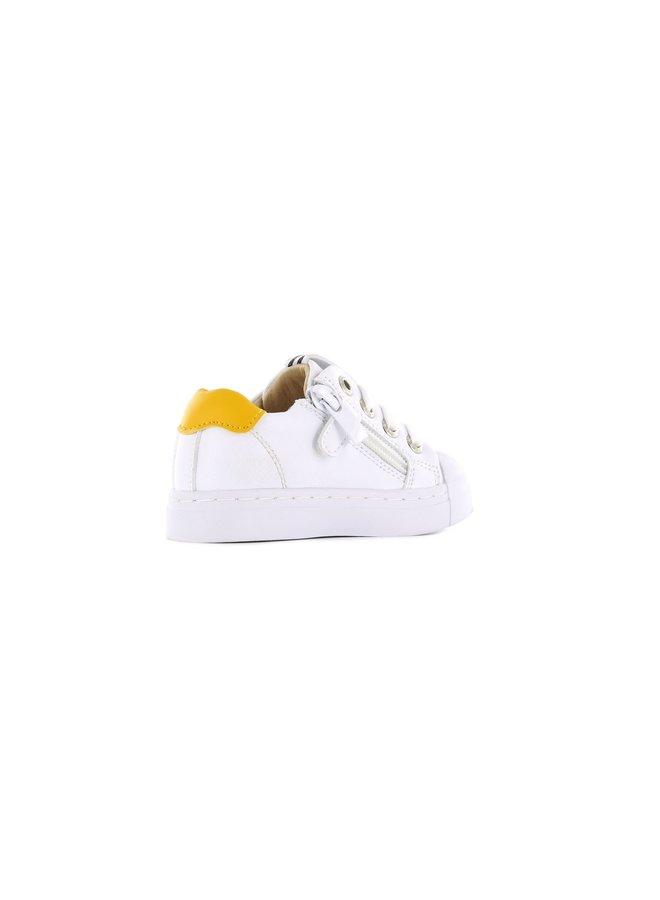 SH21S010-A - White Yellow