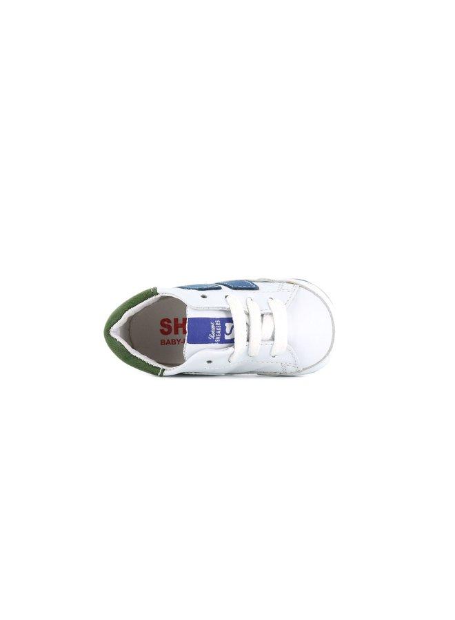 BP21S024-E - White