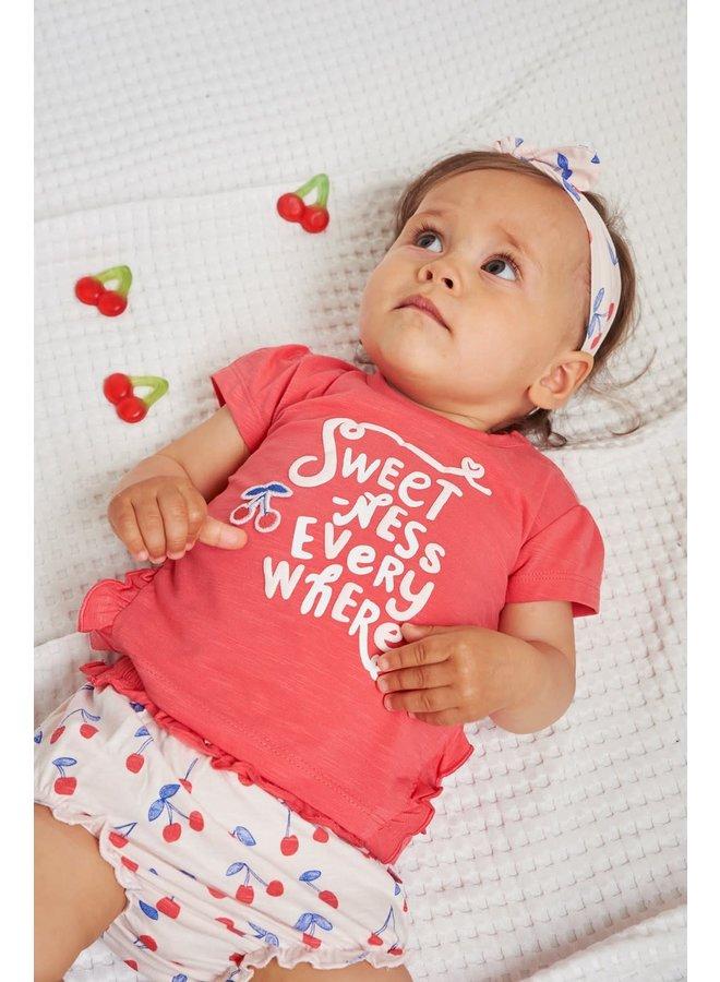 Slip - Cherry Sweetness - Roze