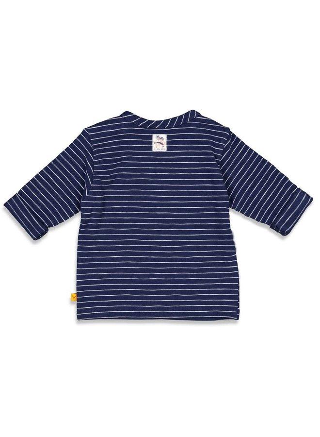 Sweater - Here Comes The Fun - Marine