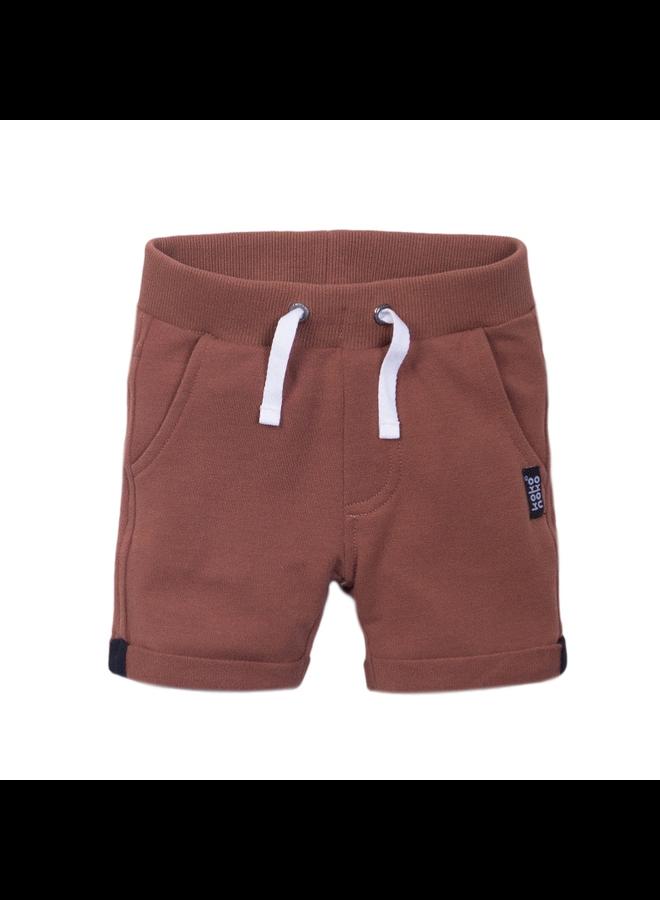 Jogging Shorts - Camel SS21