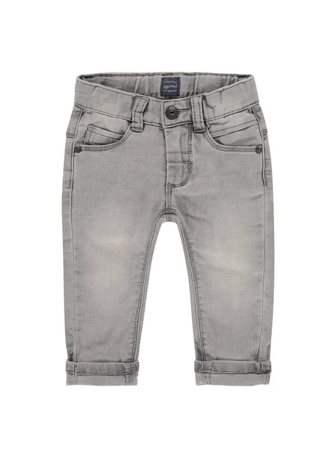 Boys Jogg Jeans - Light Grey Denim SS21