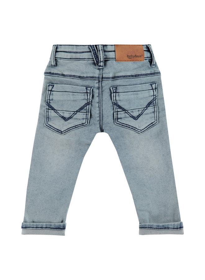 Boys Jogg Jeans - Blue Denim SS21