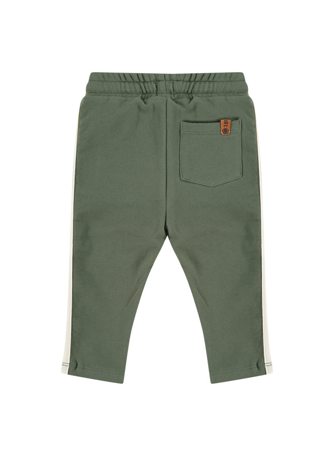 Boys Sweatpants - Army SS21