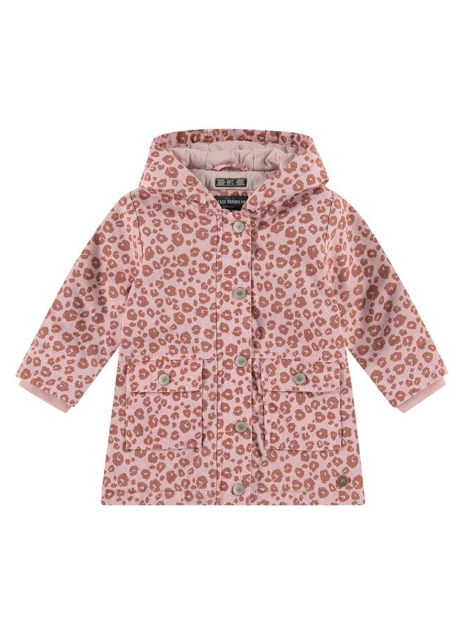 Zomerjas Girls Summer Jacket - Rose SS21