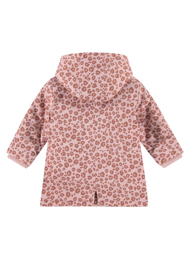 Girls Summer Jacket - Rose SS21