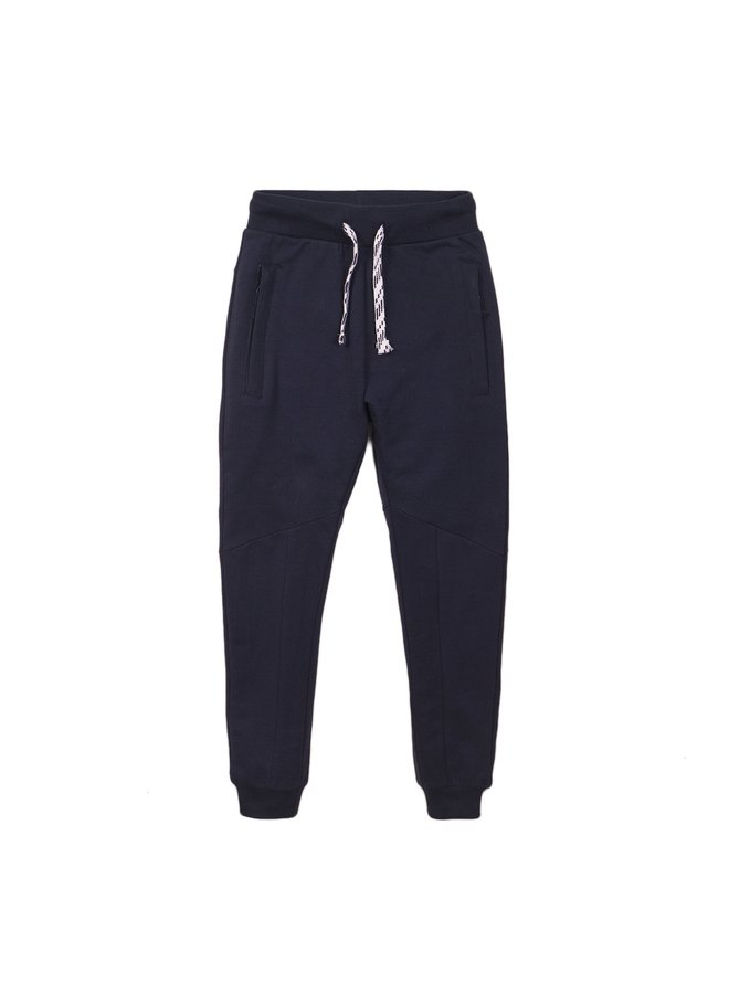 Boys Jogging Trousers - Navy SS21